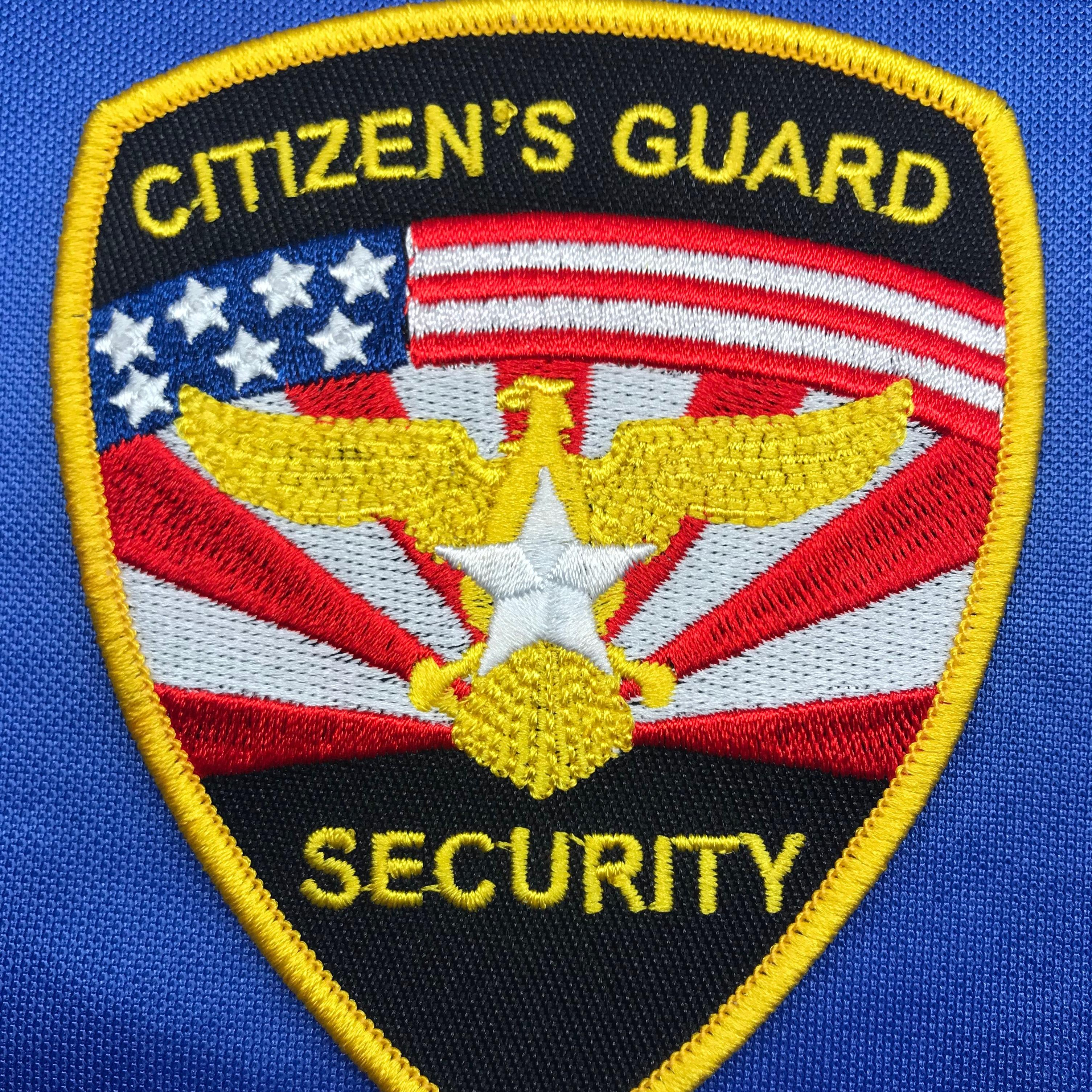 Citizens Guard Security - Tallahassee, FL 32301 - (877)322-8770   ShowMeLocal.com