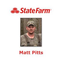 Matt Pitts State Farm Insuance Agent Brandon Ms 39047 601 500 7631 Showmelocal Com