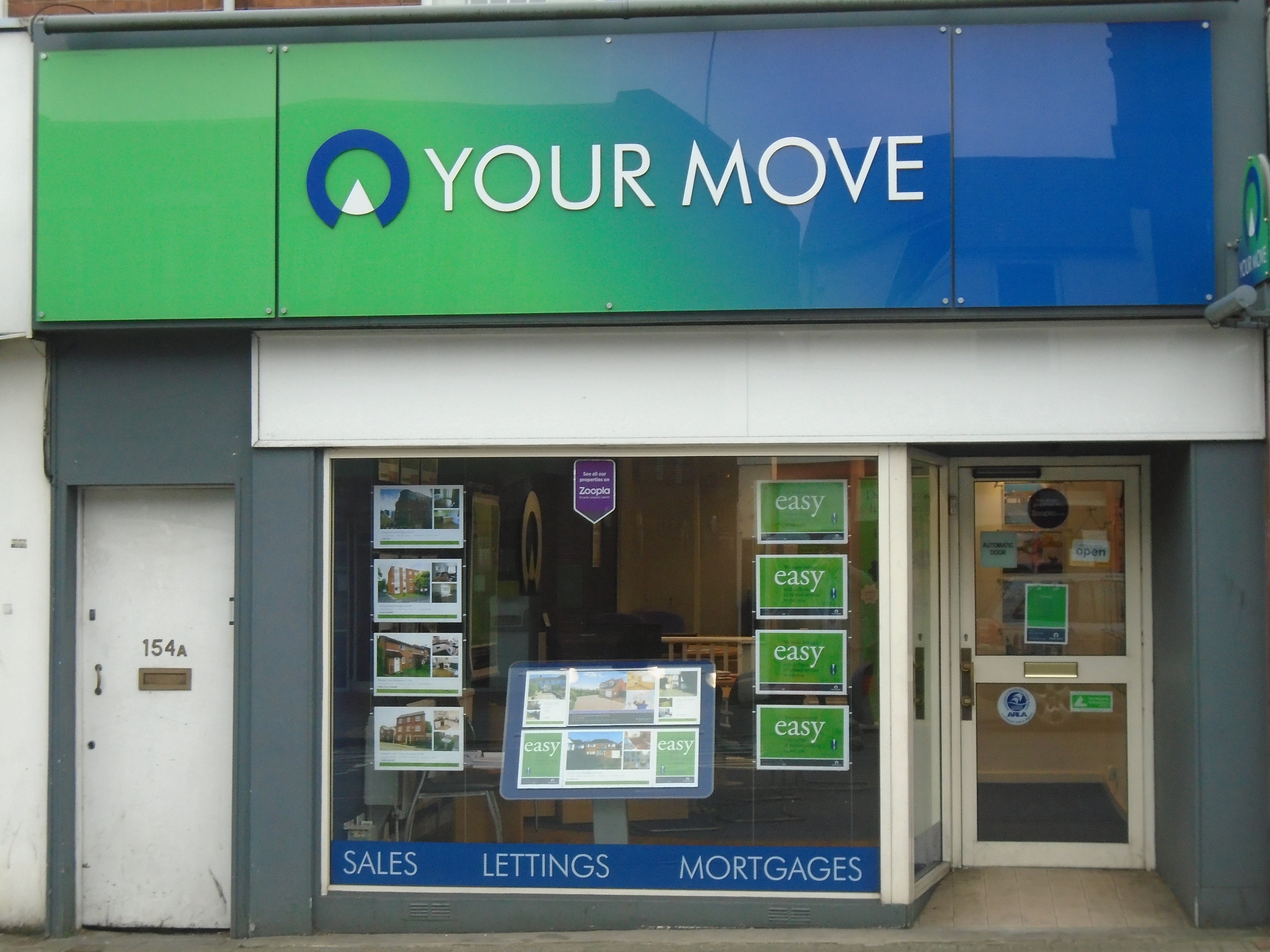 Your Move Estate Agents Harborne - Closed