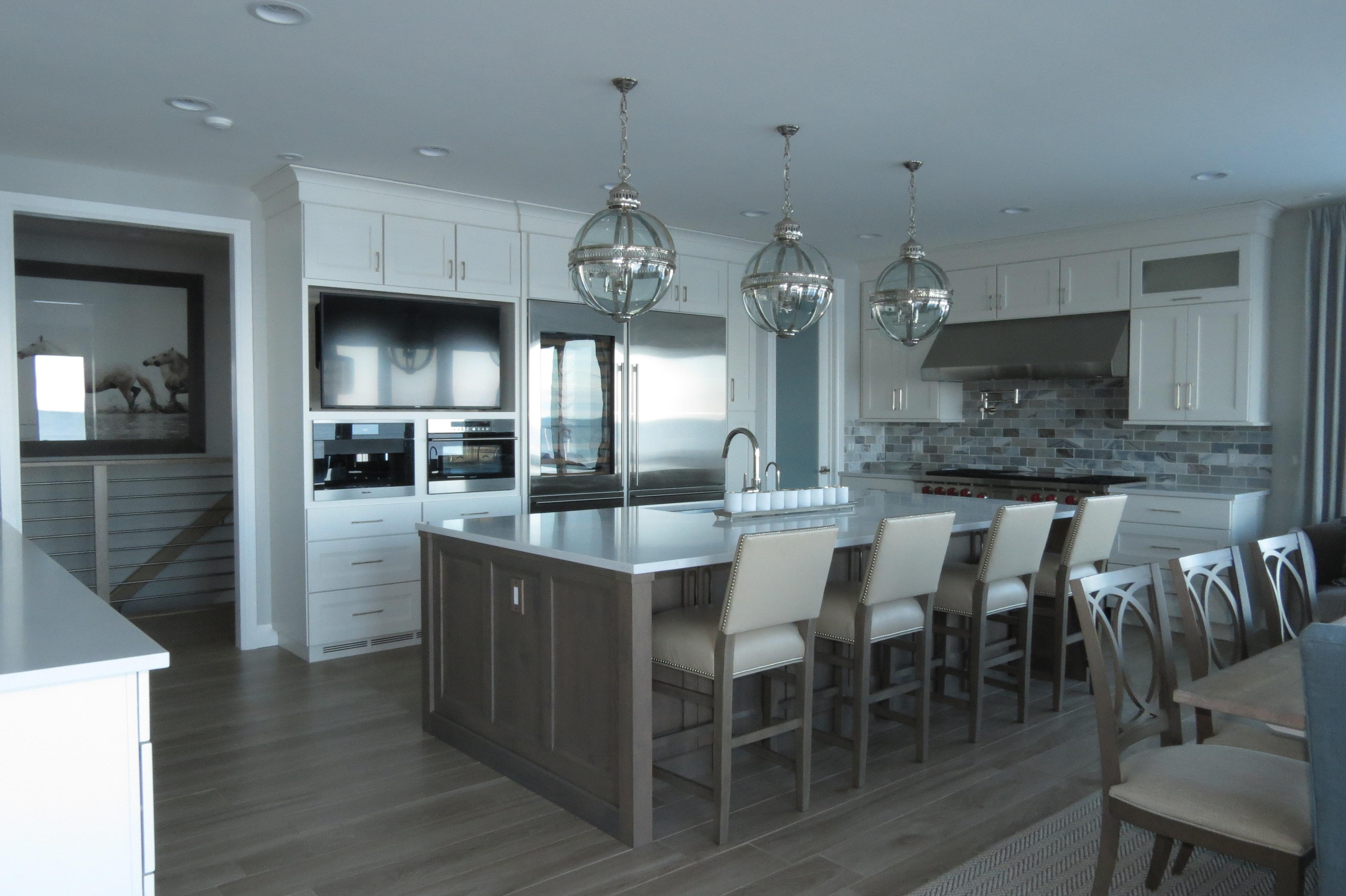 Dura Supreme Kitchen - Lexington