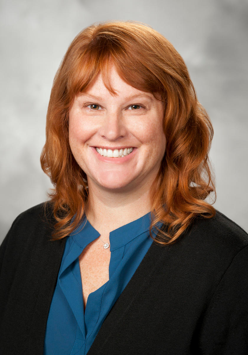 Lisa Jeffries, MD