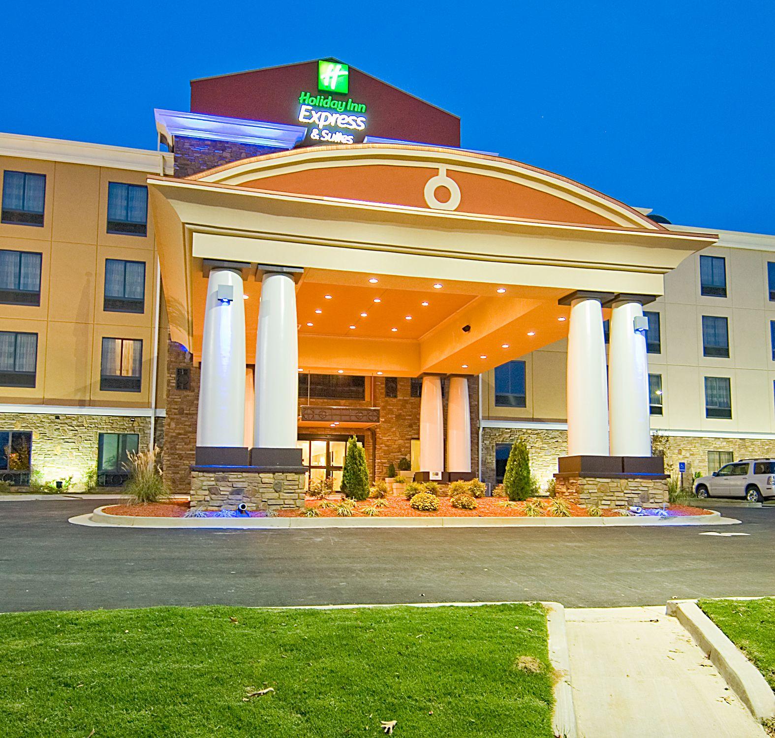 Holiday Inn Express Suites Ft Washington Philadelphia Fort Washington Pennsylvania Pa