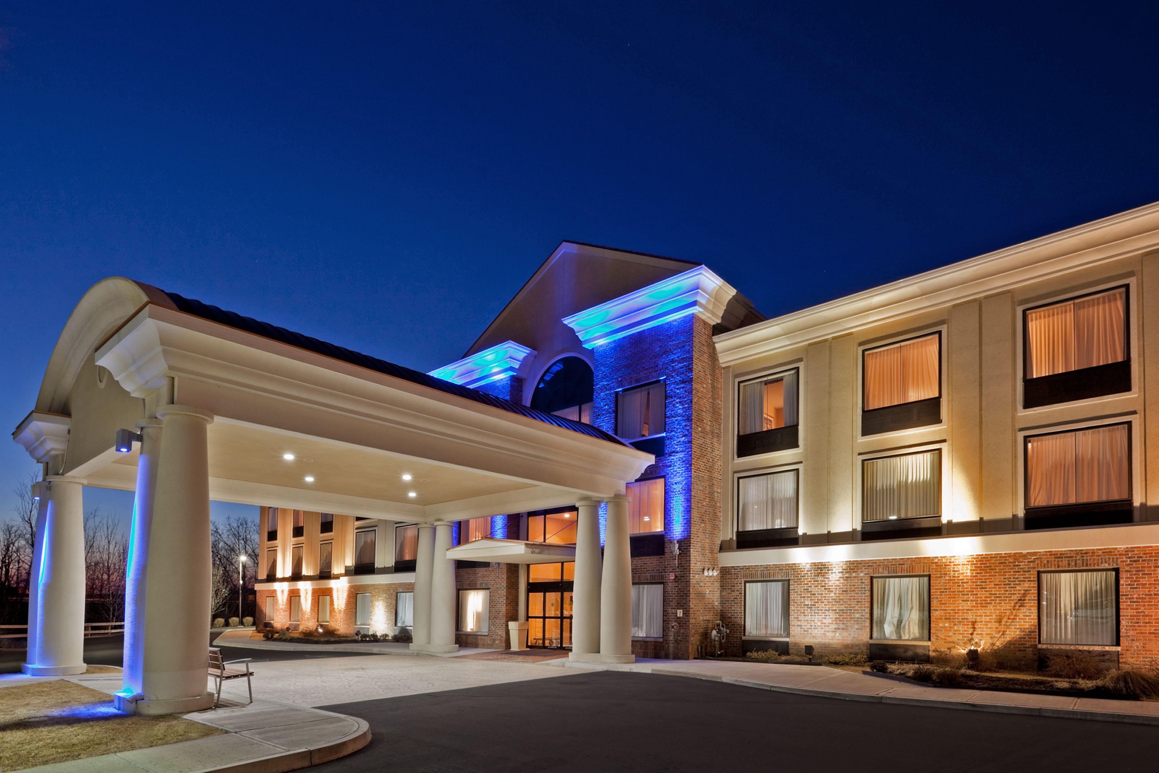 Holiday Inn Express Garden City Beach Sc