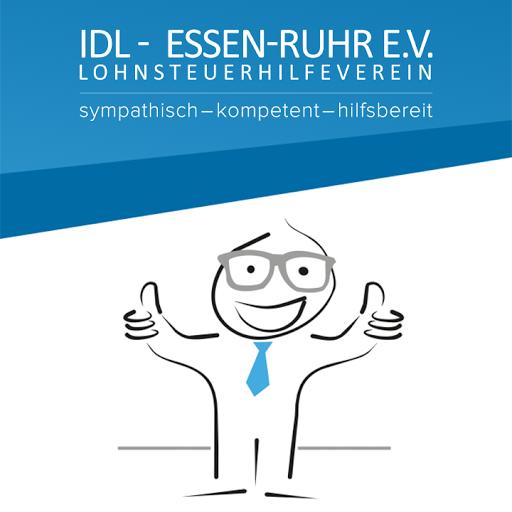 Bild zu IDL-Essen-Ruhr e.V. in Essen