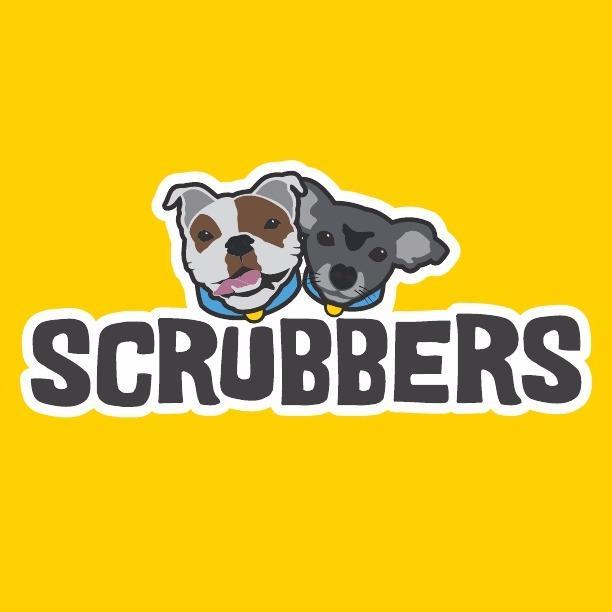 Scrubbers Self-Serve Dog Wash & Professional Grooming