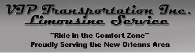 VIP Transportation Inc