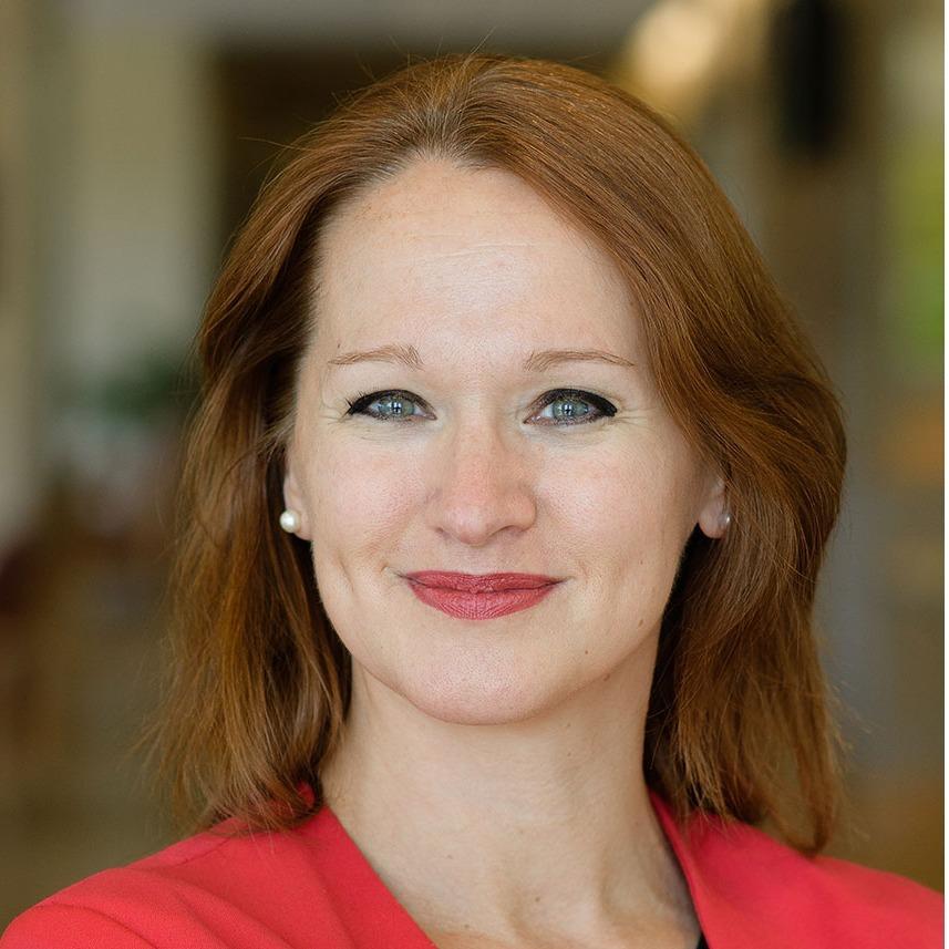 Anna Hohler