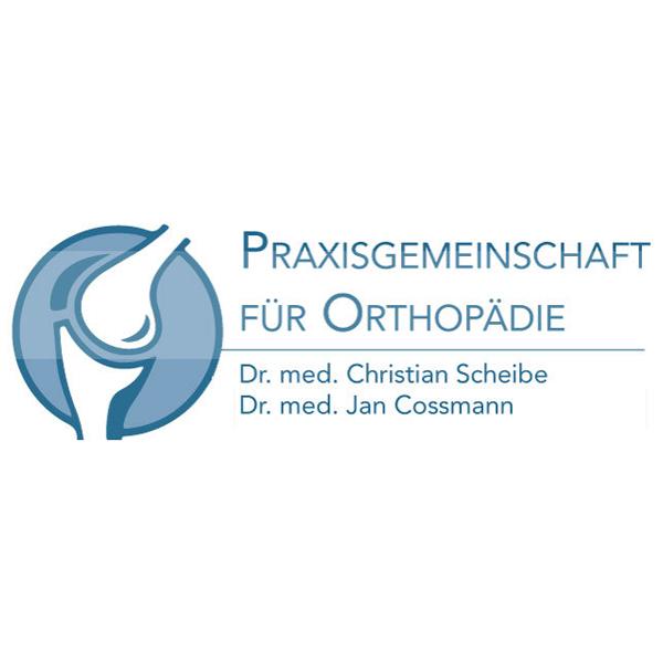 Bild zu Orthopädie auf Lichtscheid Dr. med. C. Scheibe & Dr. med. J. Cossmann in Wuppertal