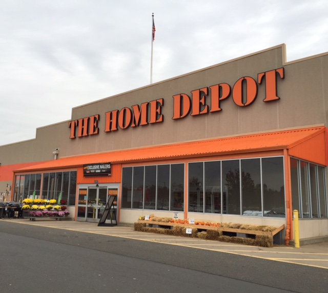 The Home Depot In Manassas Va Hardware Stores Yellow Pages Directory Inc