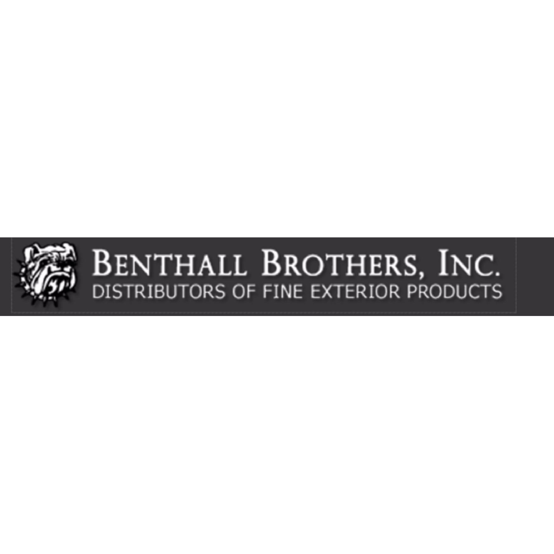 Benthall Brothers Inc Evansville Indiana In