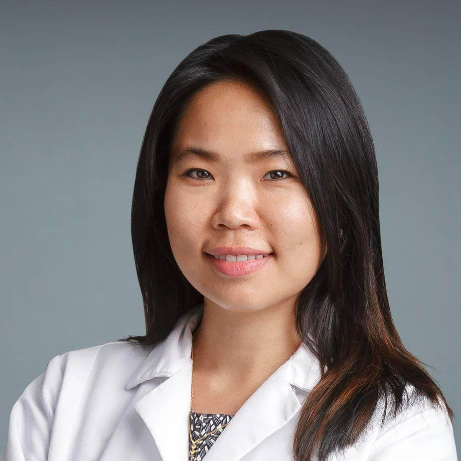 Image For Dr. Jennifer  Yeung MD