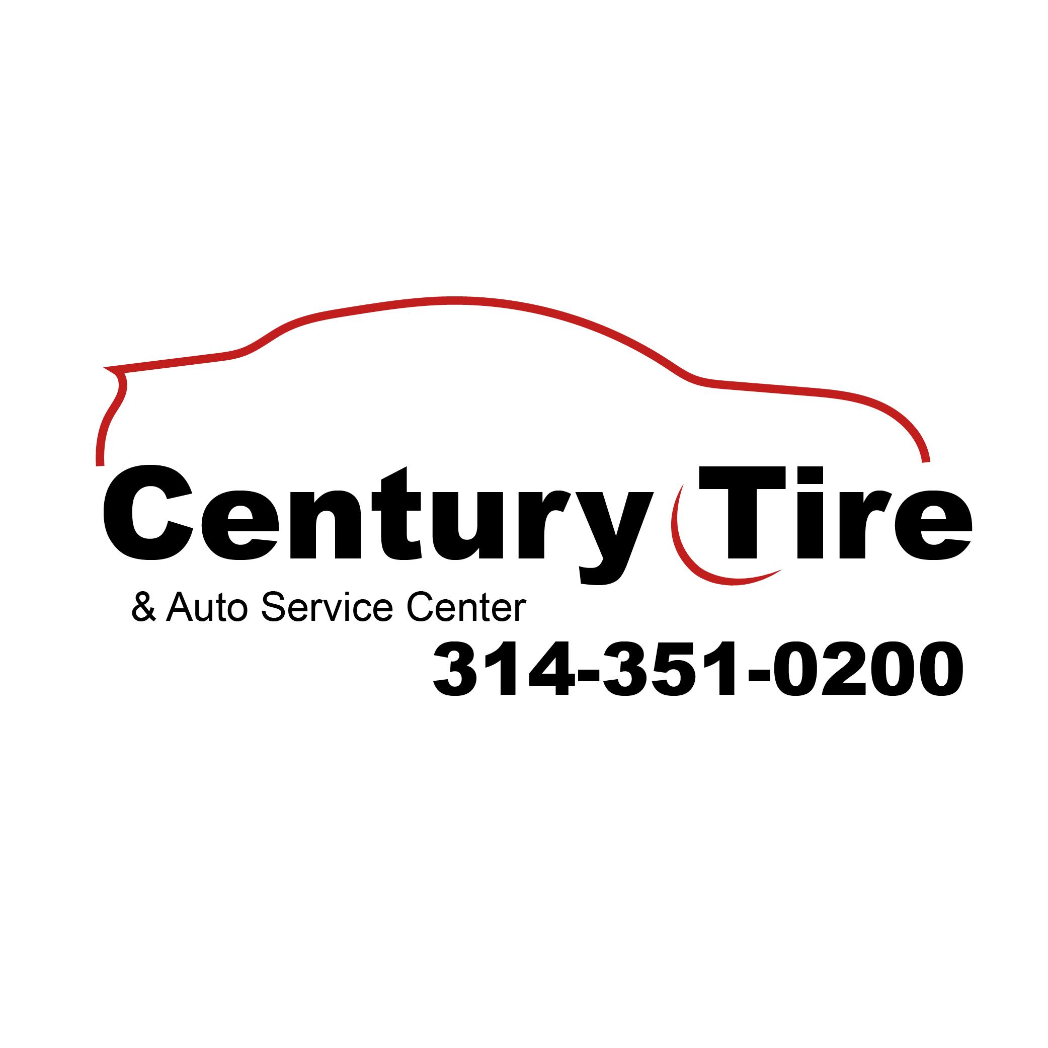 Century Tire & Auto Service - Saint Louis, MO - Tires & Wheel Alignment