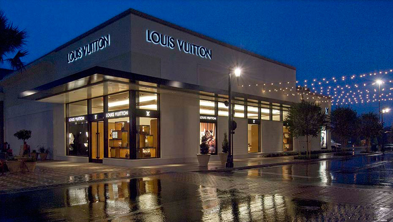 Louis vuitton jacksonville jacksonville florida fl for Michaels crafts jacksonville fl