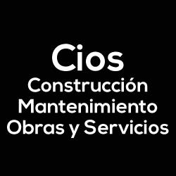 CIOS-CONSTRUCCION-MANTENIMIENTO-OBRAS Y SERVICIOS