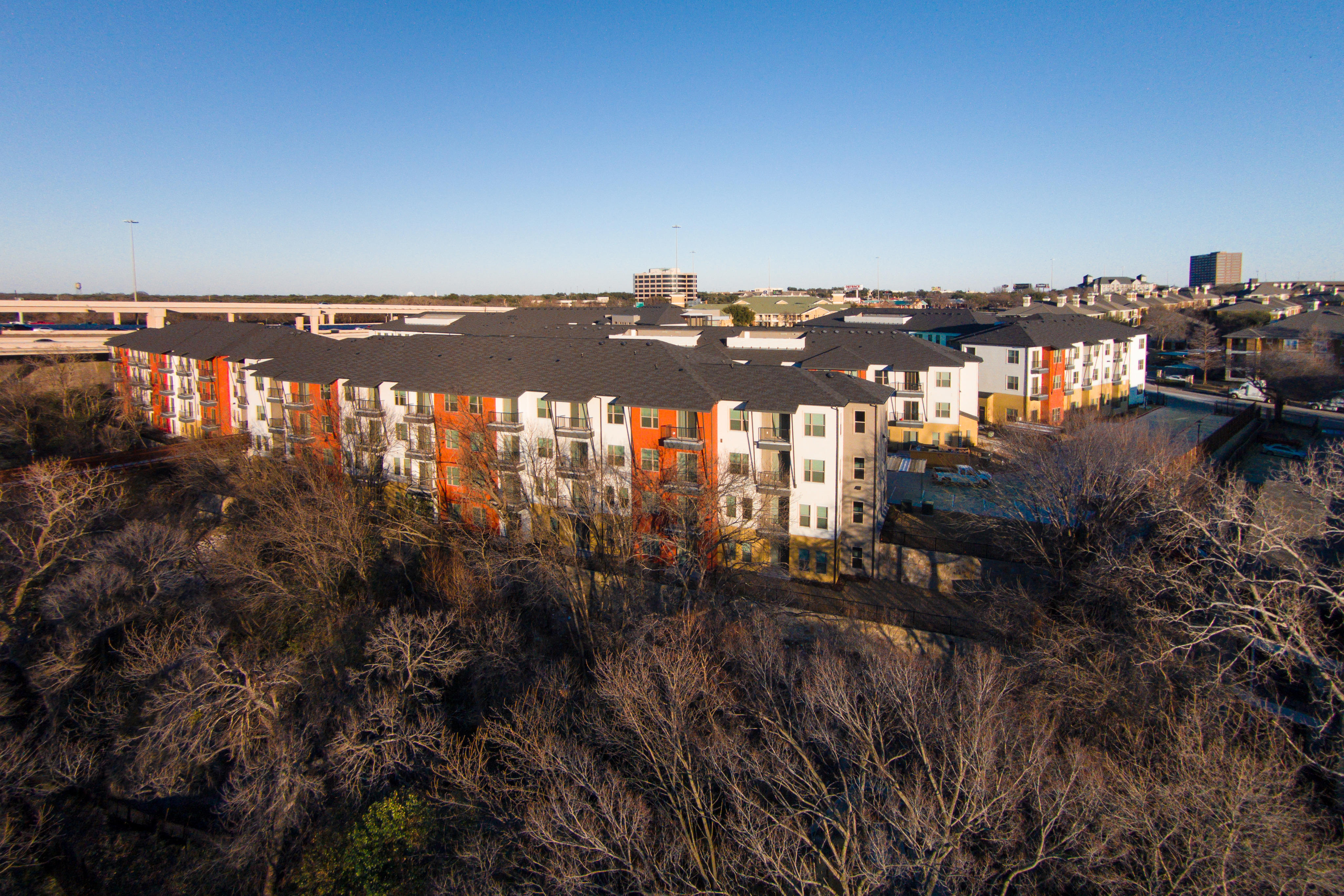 Lbj Station Apartment Reviews