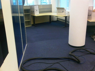 Tapijtreiniging Benelux BV