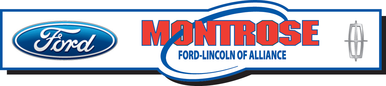 Montrose Ford-Lincoln in Alliance - Alliance, OH - Auto Dealers