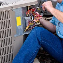 Look for Free Heating and Air Conditioning LLC