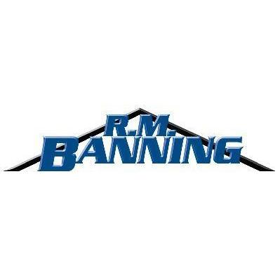 R M Banning Roofing Springfield Virginia Va