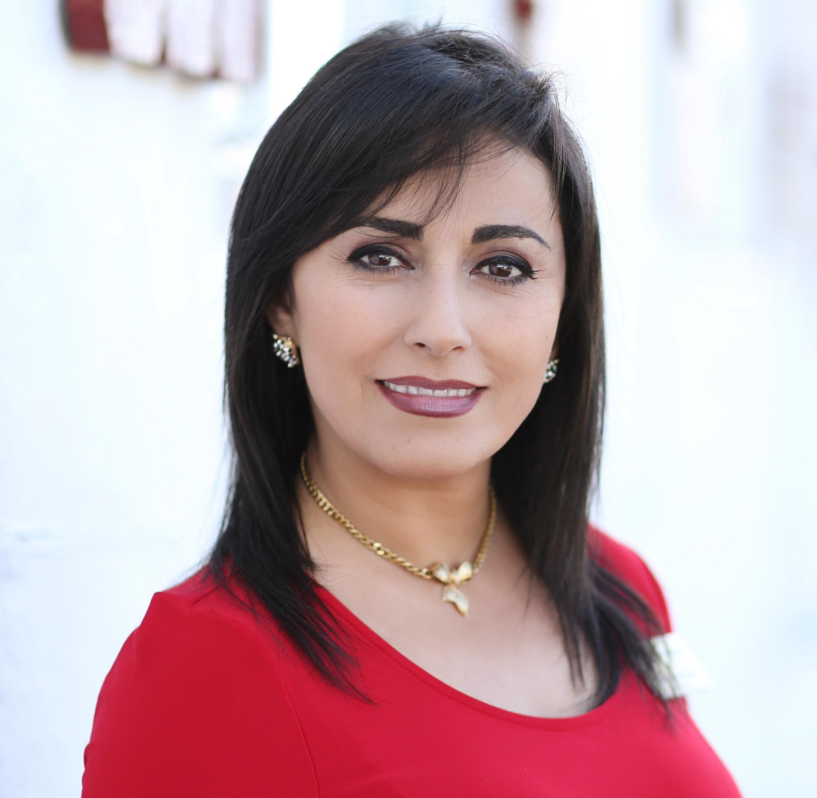 Parisa Houshangi