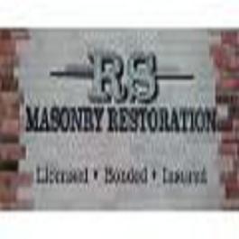 RS Masonry Restoration