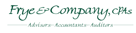 Frye & Company, CPAs image 5