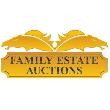 Family & Estate Auctions