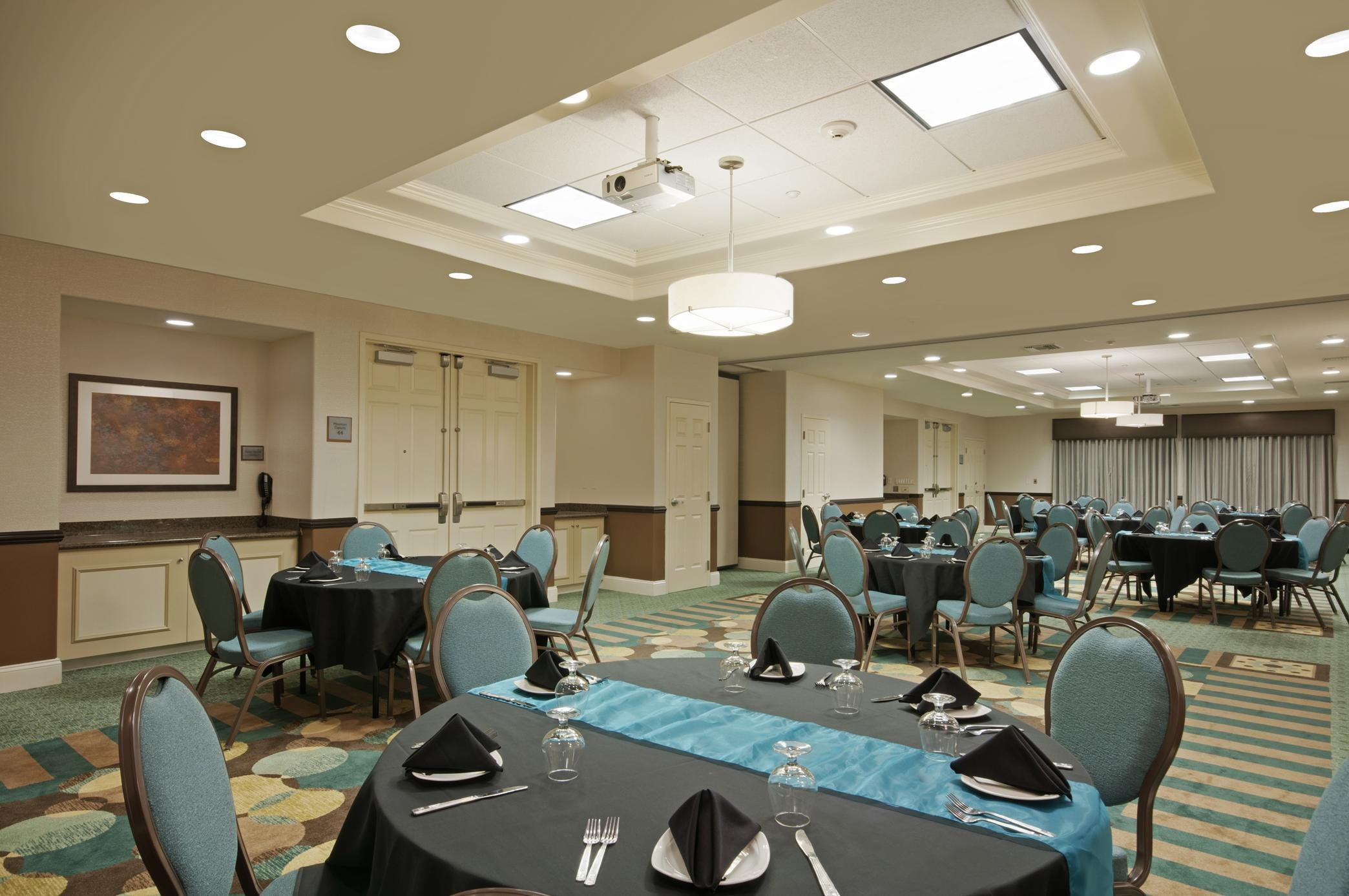 Hilton Hotel Hospitality Lane San Bernardino