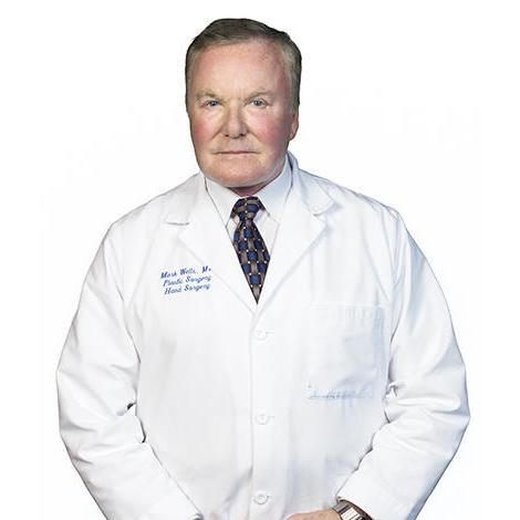 Mark D Wells MD