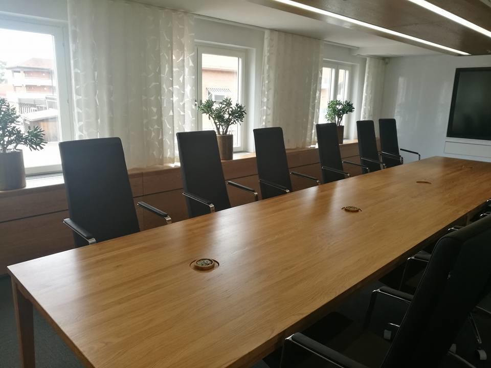 Soft Office Dalarna AB