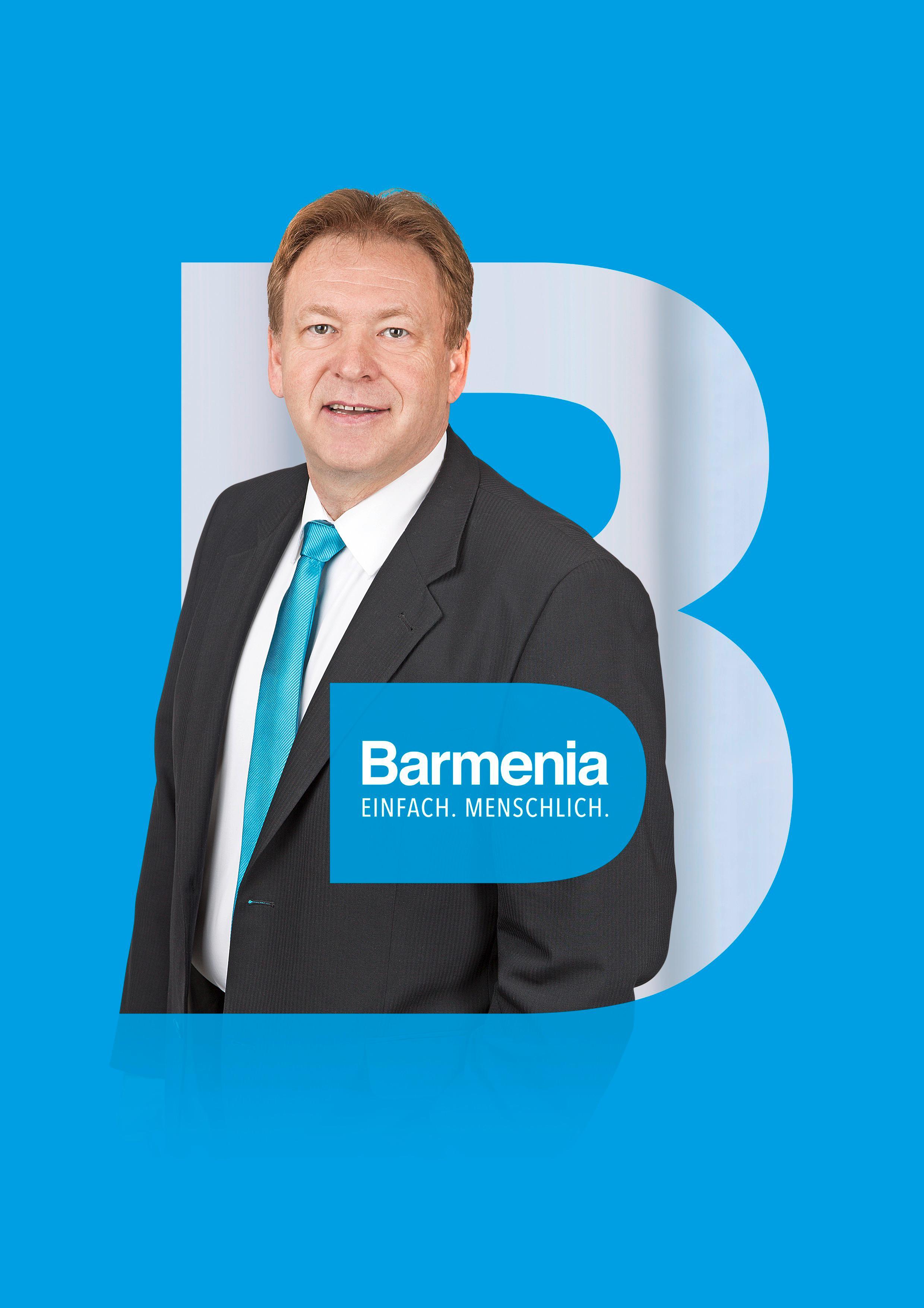 Barmenia Versicherung - Winfried Alois Arnold