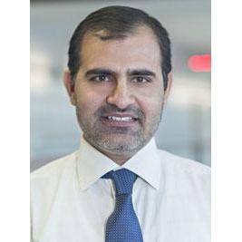 Shujayat Ali, MD