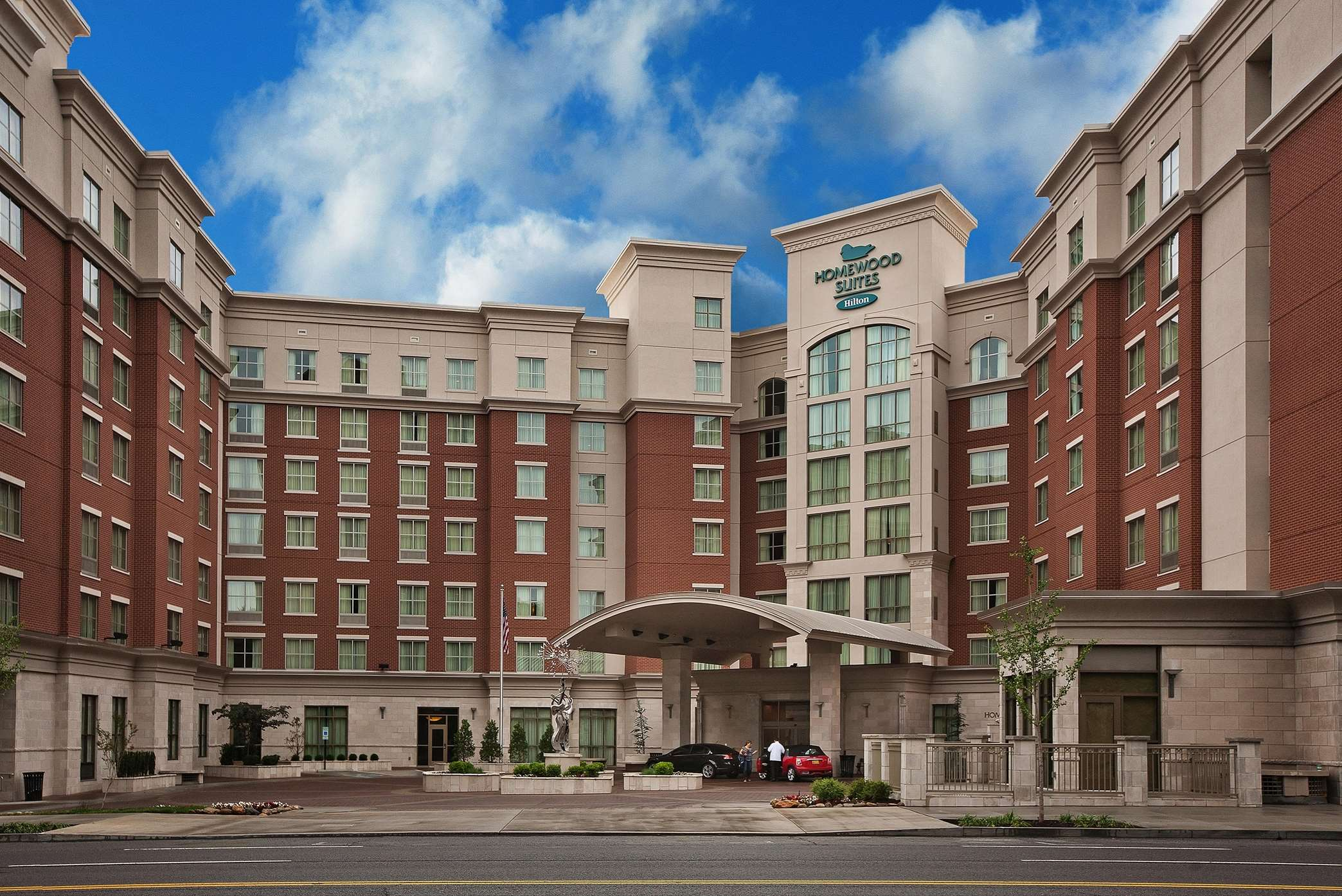 Homewood Suites by Hilton Nashville Vanderbilt, TN