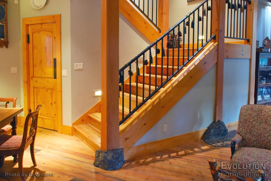 Evolution Home Design Bend Oregon