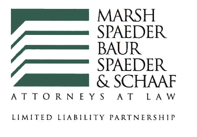 Marsh Spaeder Baur Spaeder Amp Schaaf Llp In Erie Pa 814 456 5301