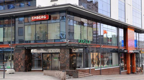 Kiinteistönvälitys Enberg Oy, LKV