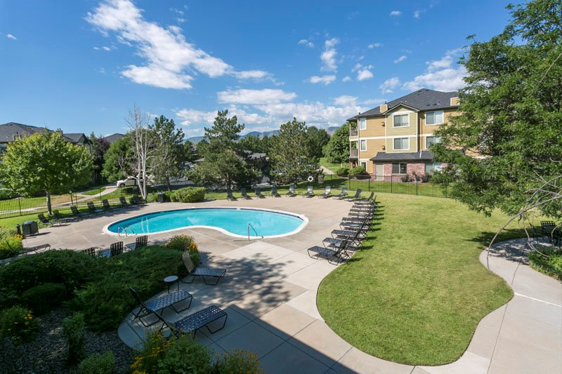 Bear Creek Apartments Reviews