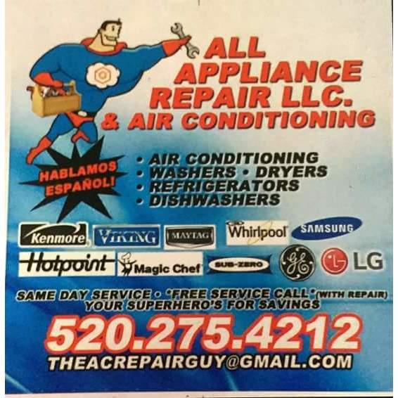 All Appliance Repair LLc