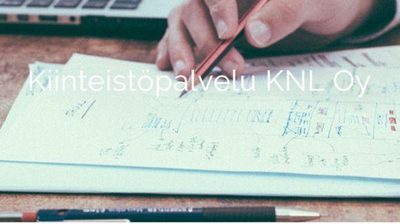 Kiinteistöpalvelu KNL Oy