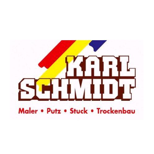 Bild zu Karl Schmidt GmbH, Maler in Adelshofen in Mittelfranken