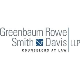 Greenbaum, Rowe, Smith & Davis LLP - Iselin, NJ 08830 - (732)549-5600 | ShowMeLocal.com