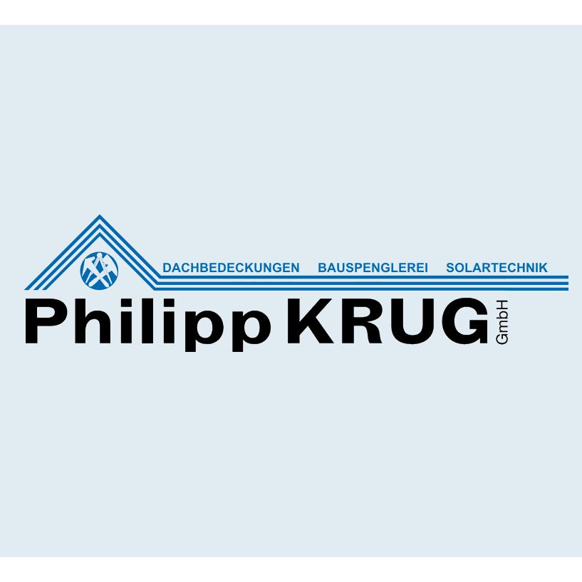 Bild zu Philipp Krug GmbH Dachdeckermeister & Bauspenglerei in Frankfurt am Main