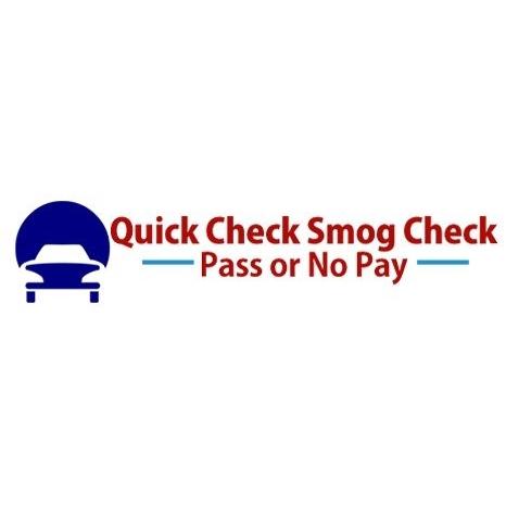 Quick Check Smog Check