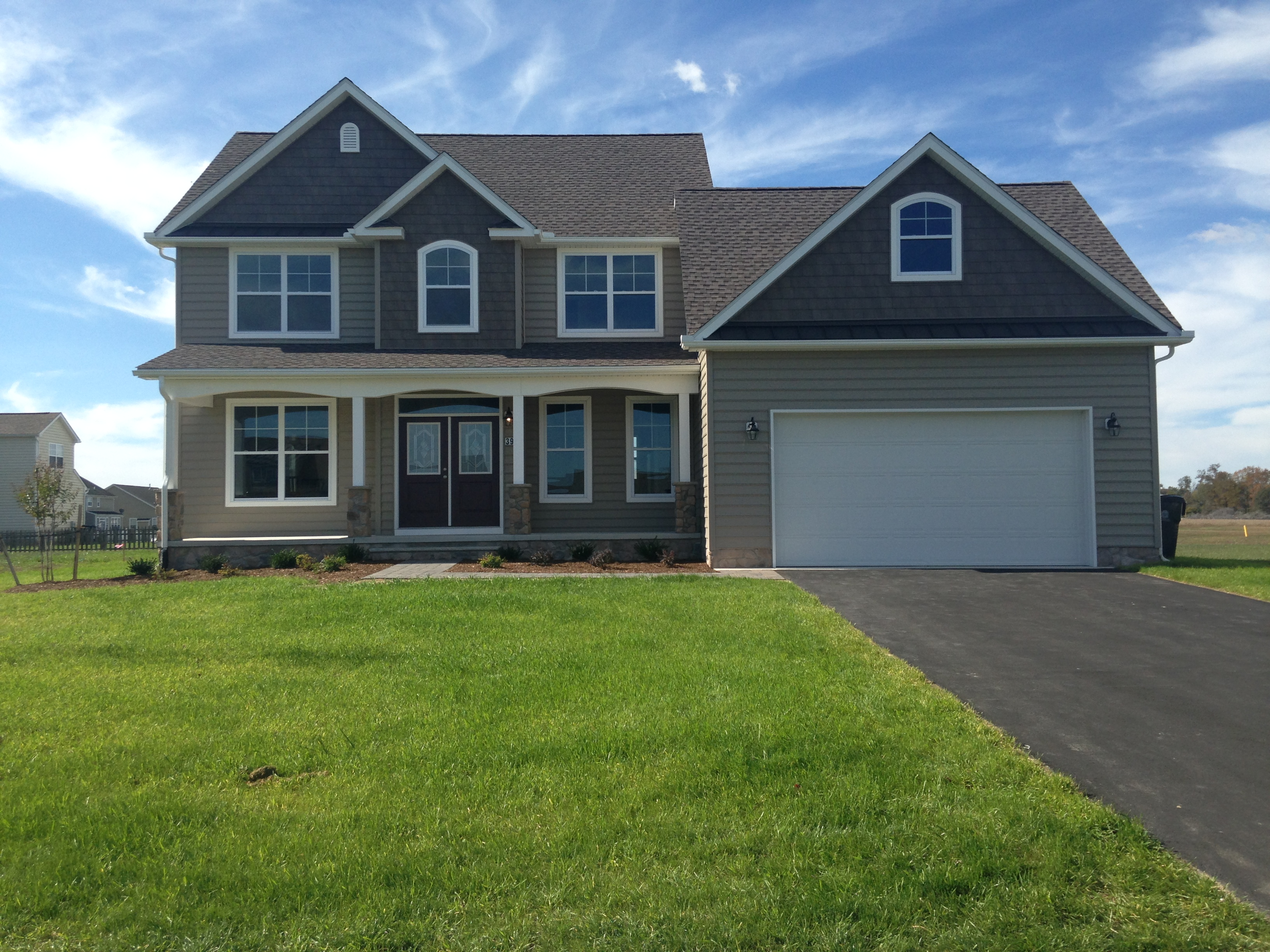 Satterfield homes coupons near me in felton 8coupons for Local home builders near me