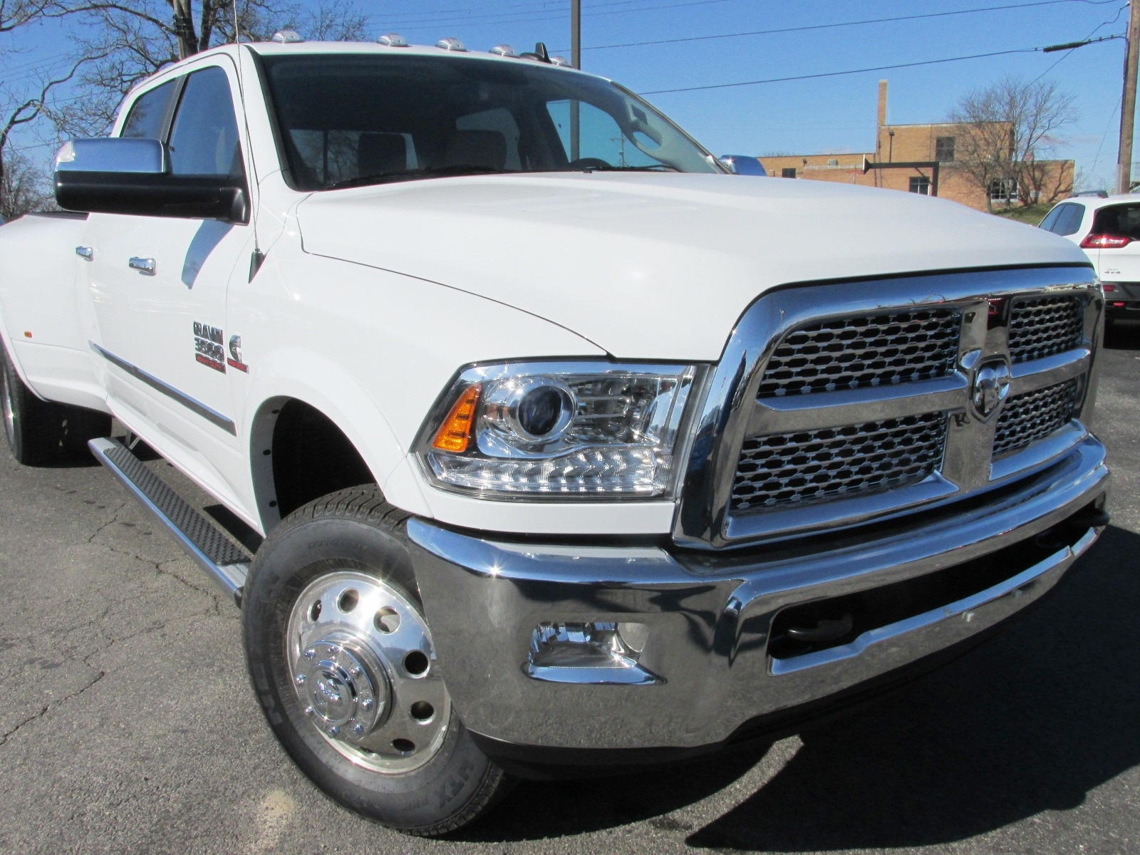 Ford Dealership Franklin >> Chrysler Dodge Jeep Ram Mt Vernon In New And Used | Autos Post