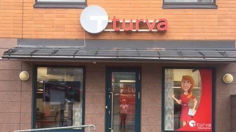 Keskinäinen Vakuutusyhtiö Turva, Espoo