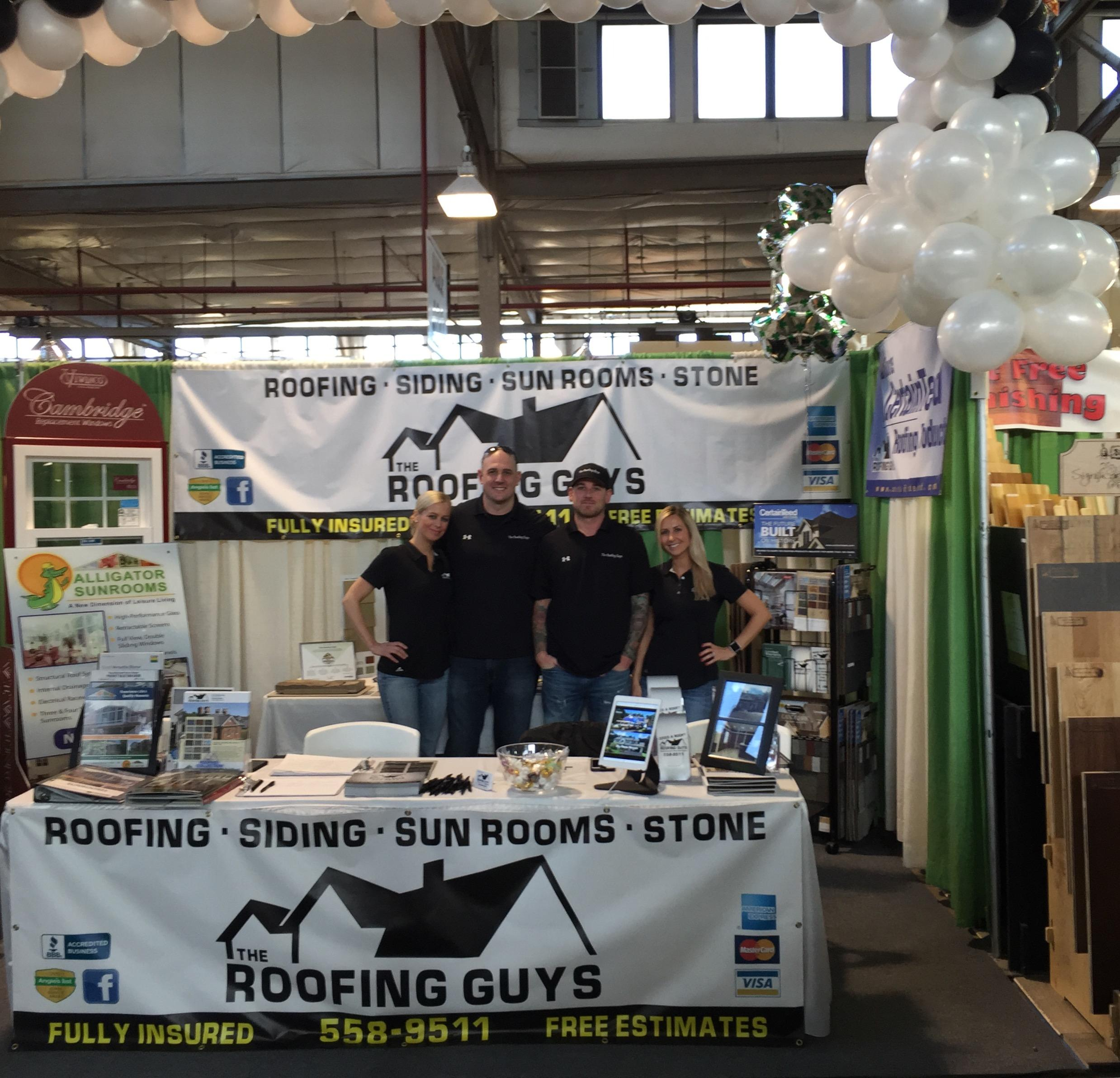 The Roofing Guys Inc In Syracuse Ny 13209