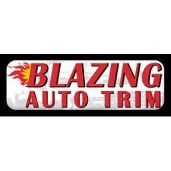 Blazing Auto Trim