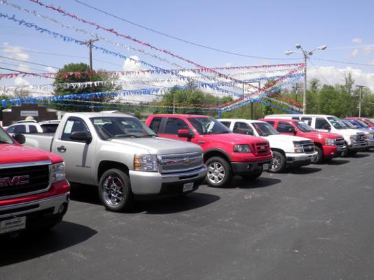Car Dealers In Scottsburg Indiana