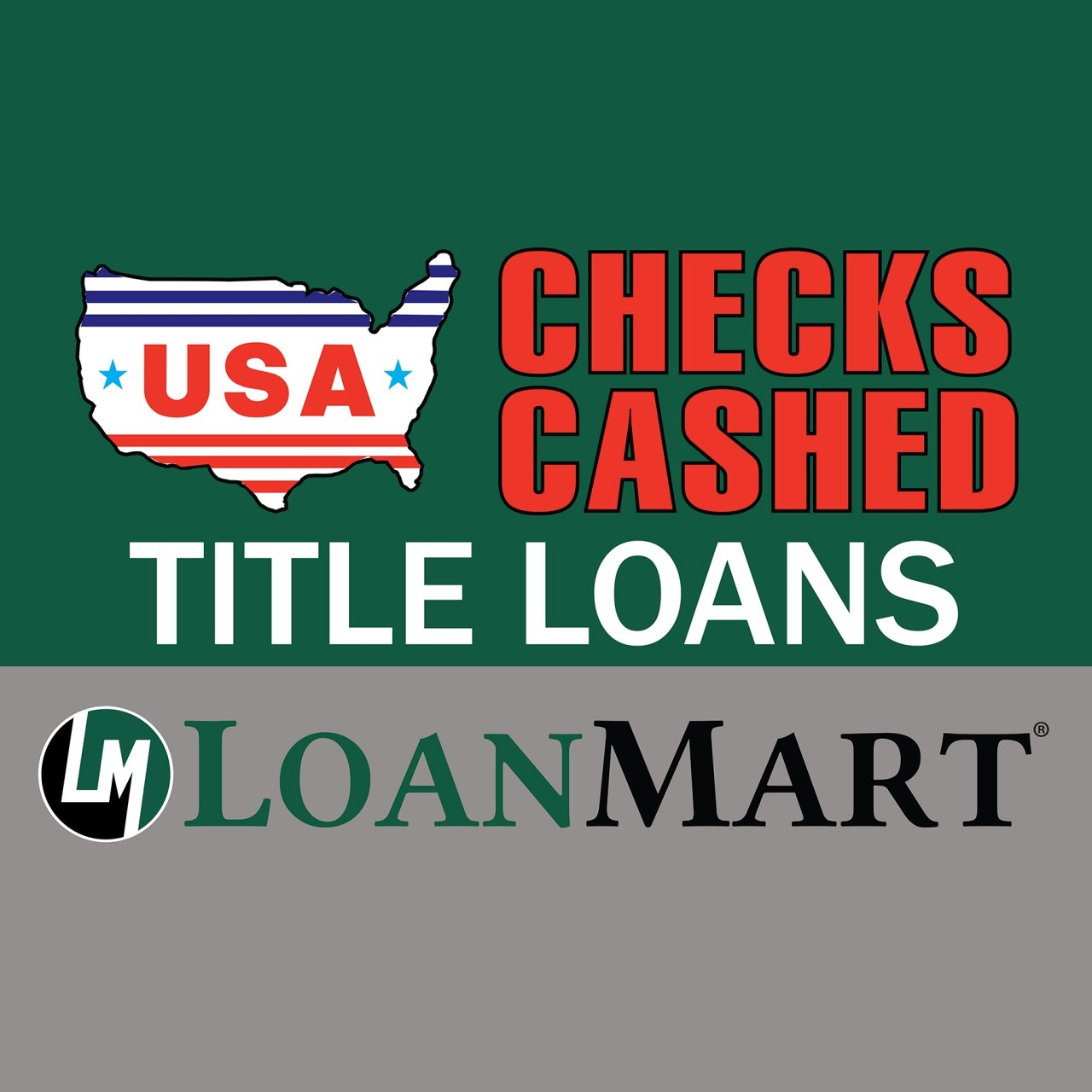 USA Title Loan Services – Loanmart San Diego